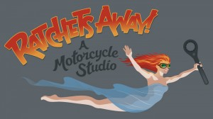 Rachets Away Logo